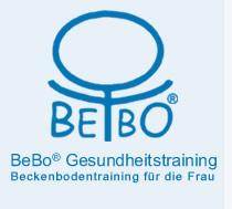 BeBo® Beckenbodenkurs @ Nadjas Fitnesswelt | Spittal an der Drau | Kärnten | Österreich