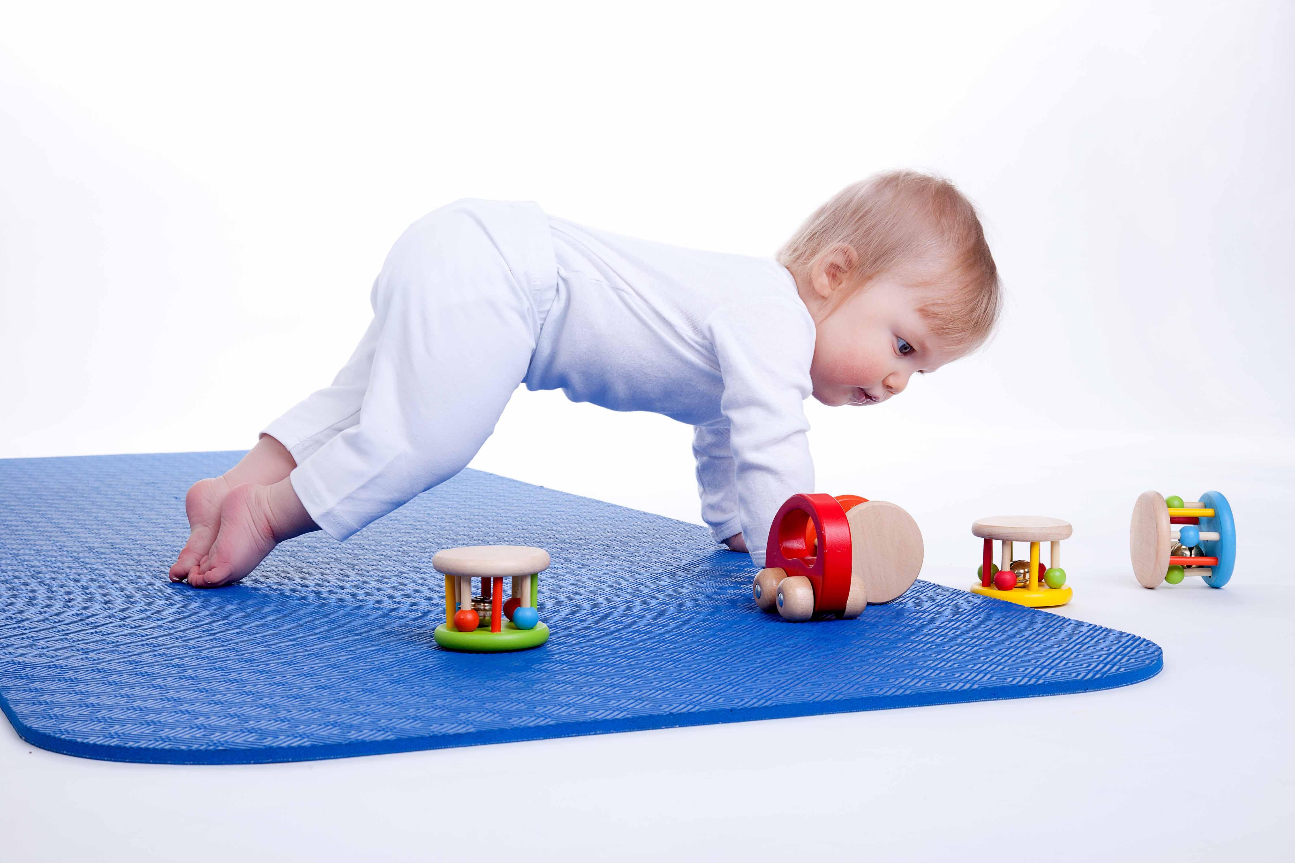 fitdankbaby® MAXI für Mamas mit Babys ab 8 - ca. 16 Monaten @ Nadjas Fitnesswelt   Spittal an der Drau   Kärnten   Österreich