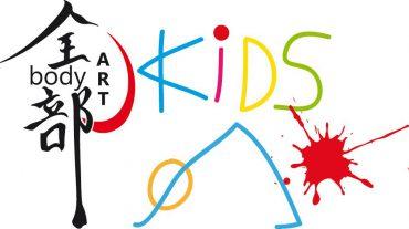 bodyART<sup>®</sup> Kids