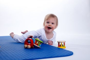 fitdankbaby® MINI für die Mamas mit Babys ab 3 - ca. 9 Monaten @ Nadjas Fitnesswelt