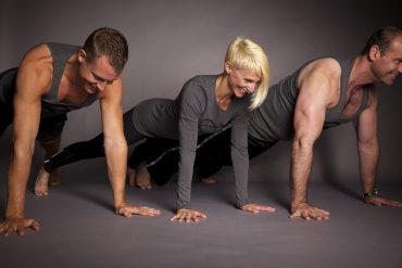 Antara® Ganzkörpertraining & Stretch @ Nadjas Fitnesswelt | Spittal an der Drau | Kärnten | Österreich