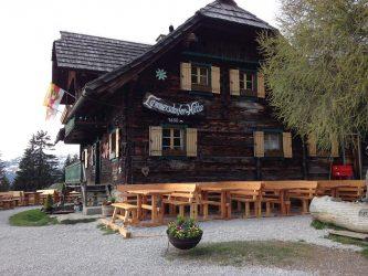 Familien-Sommerspecial @ Lammersdorfer Hütte